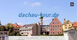 Dachau Tour